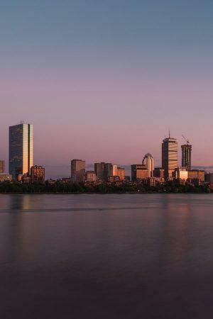Boston Skyline - Urban - Sarah Kozak Photography-17-min